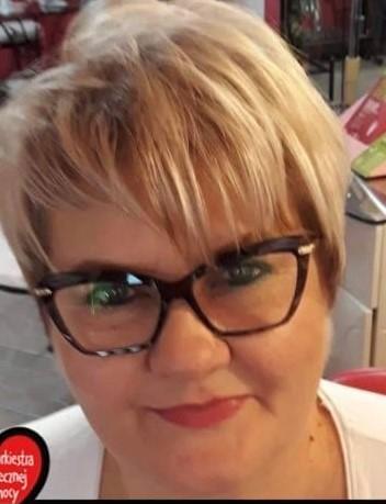 Małgorzata, 61 lat
