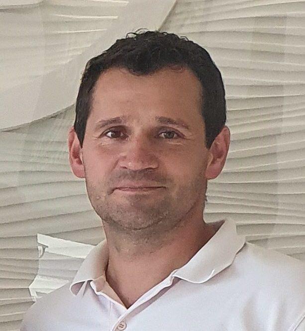Tomek, 45 lat
